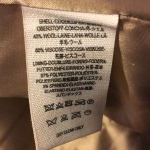 Free People Jackets & Coats - Free People Wool Military Pea Coat